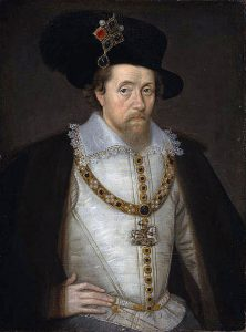 Jacobo VI de Escocia