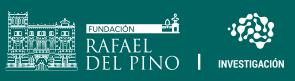 logo de Investigación Fundación Rafael del Pino