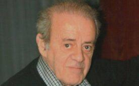Alejandro Moyano Aliaga