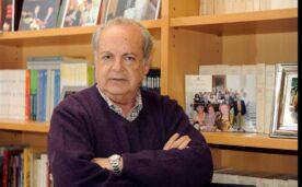Alfredo Moreno Cebrián
