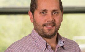 Antonio Javier Revilla