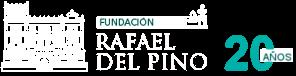 logo de Fundación Rafael Del Pino