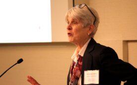 Julie Boatright Wilson