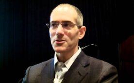 Steven D. Eppinger